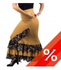 OUTLET Flamenco Skirt