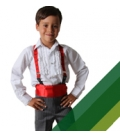 Spanish Costumes for Boys
