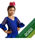 Girls's Flamenco Dresses 2020