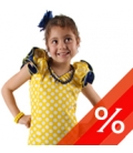 Girls Flamenco Dresses OFFER